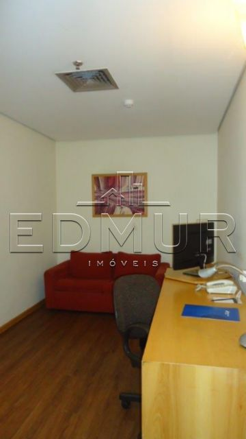 Blue Tree Towers - Flat 1 Dorm, Jardim Bela Vista, Santo André (10648) - Foto 2