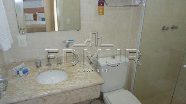 Blue Tree Towers - Flat 1 Dorm, Jardim Bela Vista, Santo André (10648) - Foto 9
