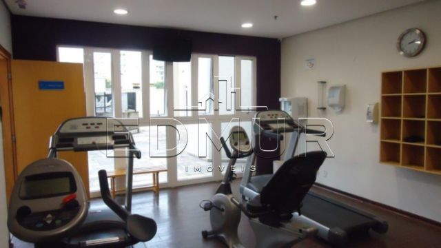 Blue Tree Towers - Flat 1 Dorm, Jardim Bela Vista, Santo André (49) - Foto 16