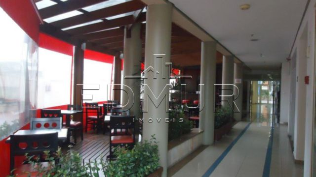 Blue Tree Towers - Flat 1 Dorm, Jardim Bela Vista, Santo André (49) - Foto 18