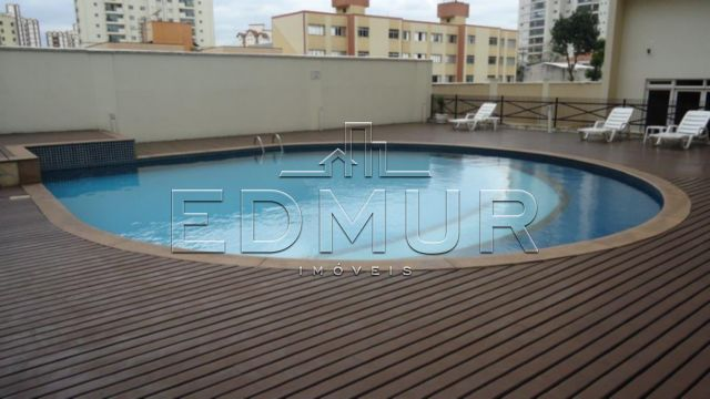 Blue Tree Towers - Flat 1 Dorm, Jardim Bela Vista, Santo André (49) - Foto 19