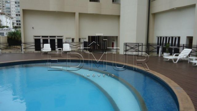 Blue Tree Towers - Flat 1 Dorm, Jardim Bela Vista, Santo André (49) - Foto 20