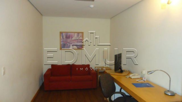 Blue Tree Towers - Flat 1 Dorm, Jardim Bela Vista, Santo André (49) - Foto 3