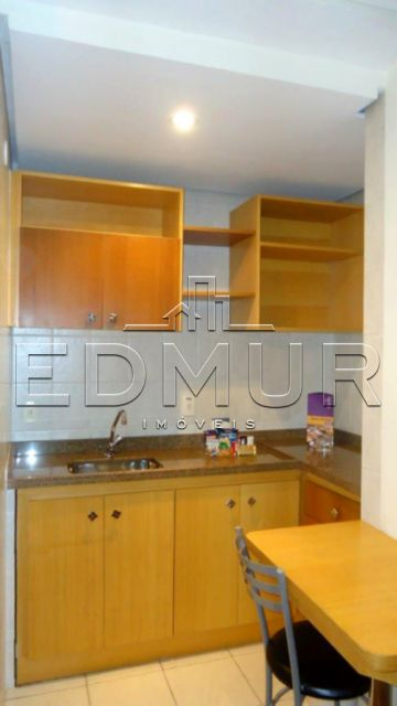 Blue Tree Towers - Flat 1 Dorm, Jardim Bela Vista, Santo André (49) - Foto 5