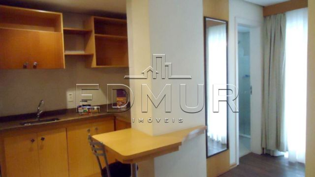 Blue Tree Towers - Flat 1 Dorm, Jardim Bela Vista, Santo André (49) - Foto 6