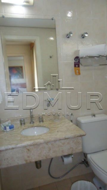 Blue Tree Towers - Flat 1 Dorm, Jardim Bela Vista, Santo André (49) - Foto 8
